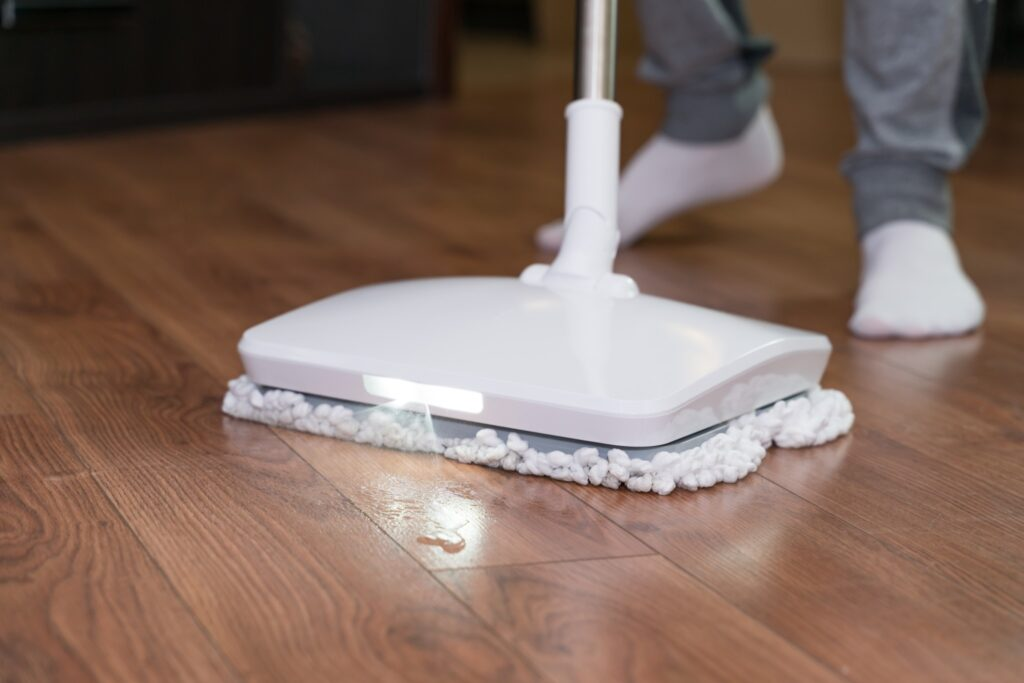 Will Steam Cleaning Hardwood Floors Kill Fleas The Right Approach To Use