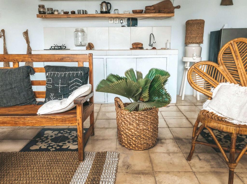 Tropical Style Furniture, Tropical Wicker Furniture